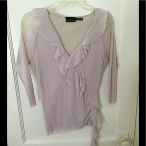 Beautiful Limited lavender blouse
